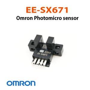 Omron-EE-SX671-Photo-Sensor