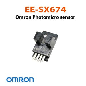 Omron-EE-SX674-Photo-Sensor