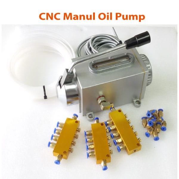 Manul-Oil-Pump