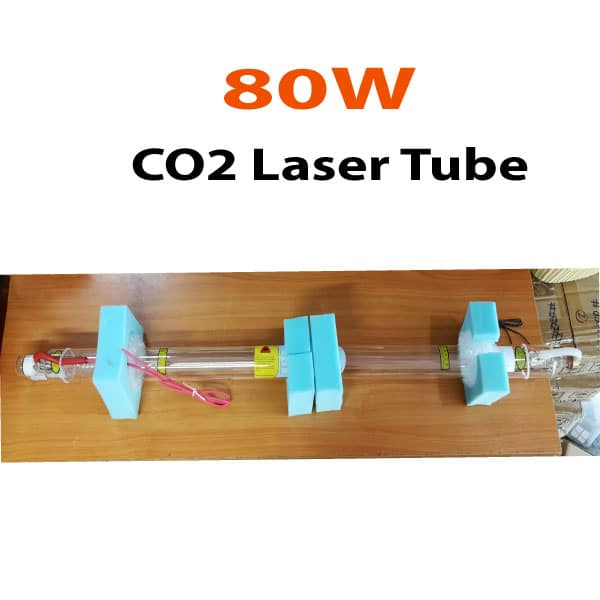 80W-CO2-Laser-Tube