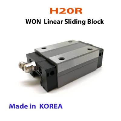 H20R-WON-Linear-Sliding-Block
