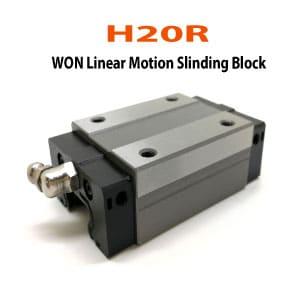 H20R-WON-Linear-Sliding-Block