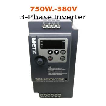 0.75KW-380V-Inverter