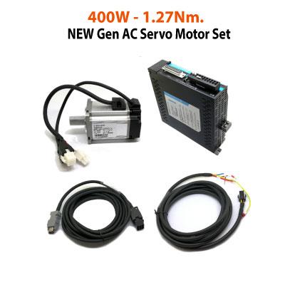 400W-New-Gen-Servo-Motor