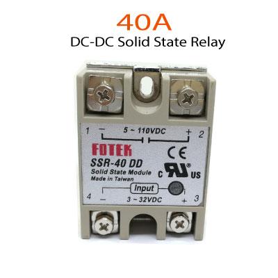 40A-DD-SSR