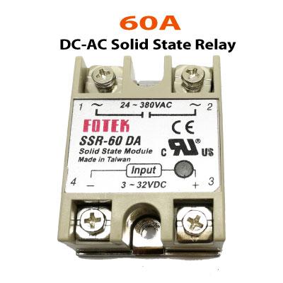 60A-DA-SSR