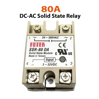 80A-DA-SSR
