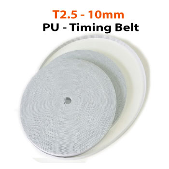T2.5-10--PU-Timing-Belt