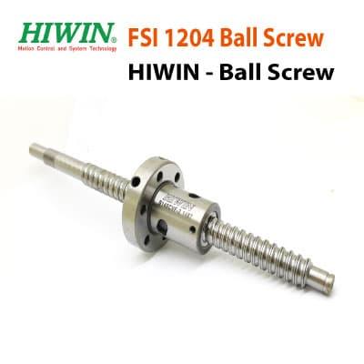 200mm.Hiwin-Ballscrew