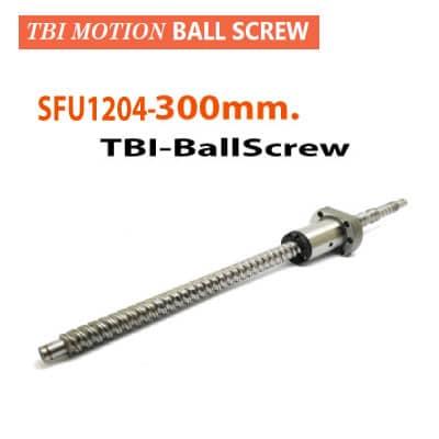 300mm.TBI-BallScrew