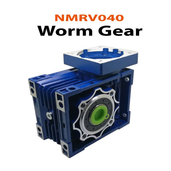 NMRV040 Worm Gear