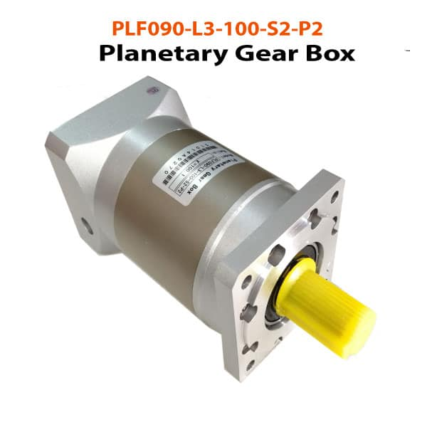 PLF090-L3-100-Planetary-Gear-Box