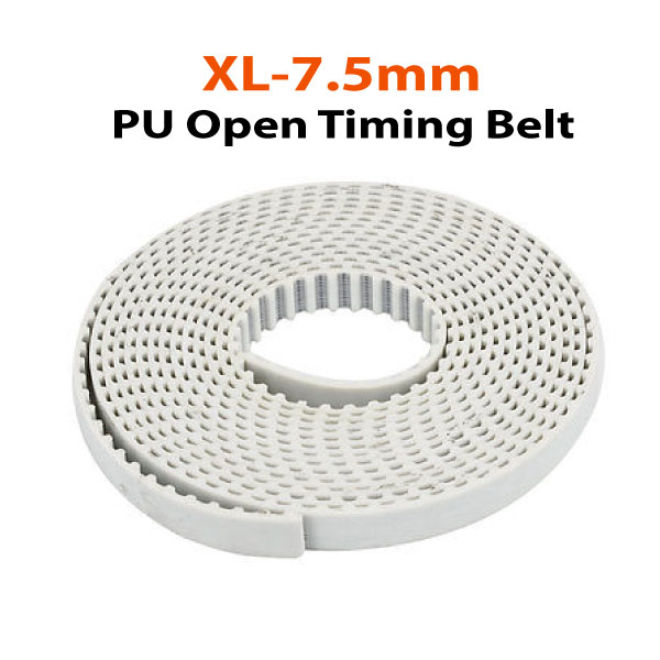 XL-7.5mm-PU-timing-belt