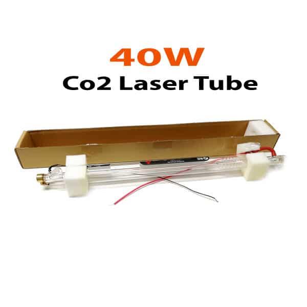 40W-Laser-Tube