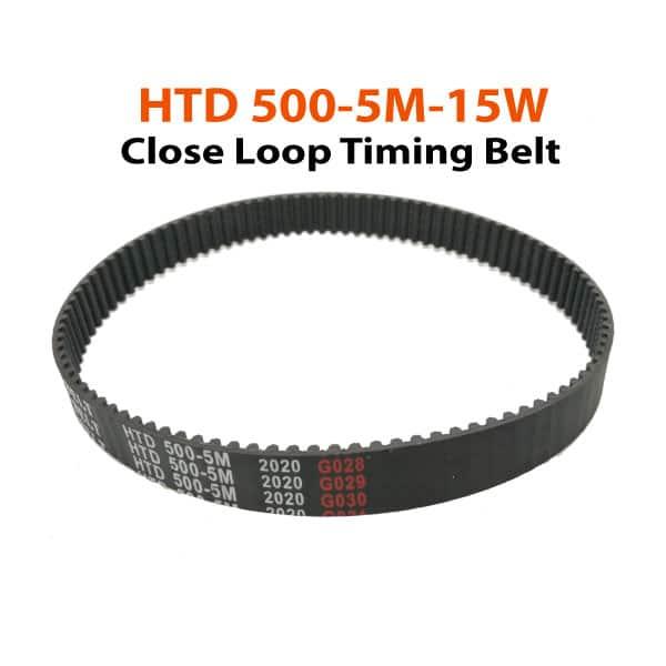 HTD500-5M-15W