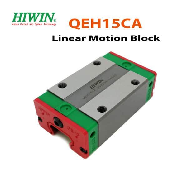 QEH15CA-Hiwin-Linear-Block