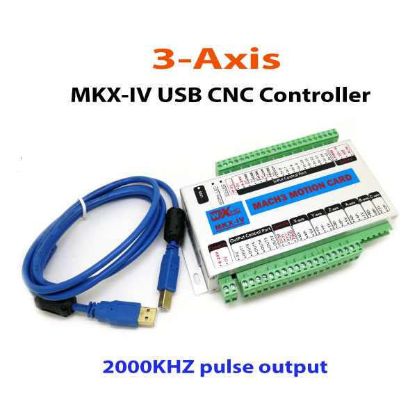 3-Axis-MKX-IV-USB-Controller