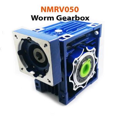 NMRV050-Worm-Gearbox