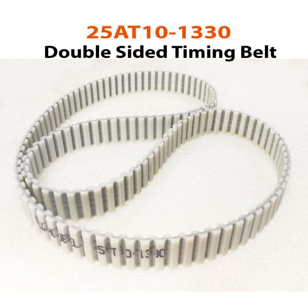 25AT10-1330-Double-Sided-Timing-Belt