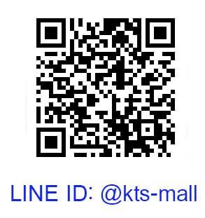 Line id @kts-mall