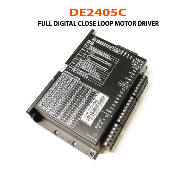 DE2405C-Full-Digital-Driver