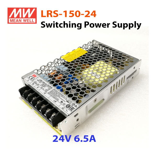 LRS-150-24-Power-Supply