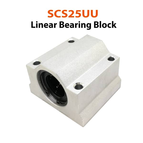 SCS25UU-Linear-Bearing-Block