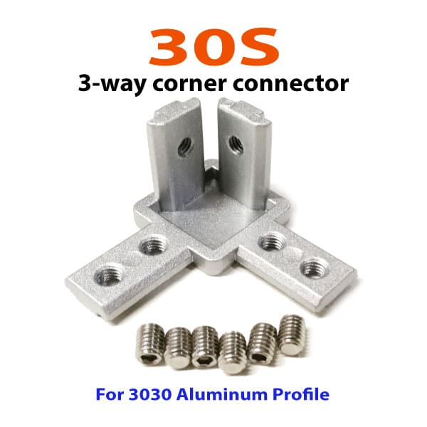 3-way-corner-connector-30S