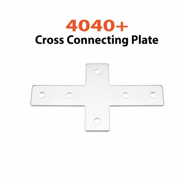 4040-cross-Bracket-plate