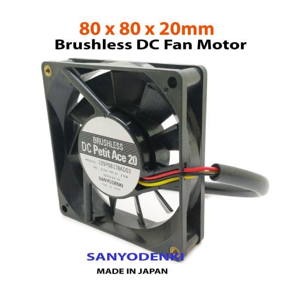 80x80x20mm-Brushless-Motor
