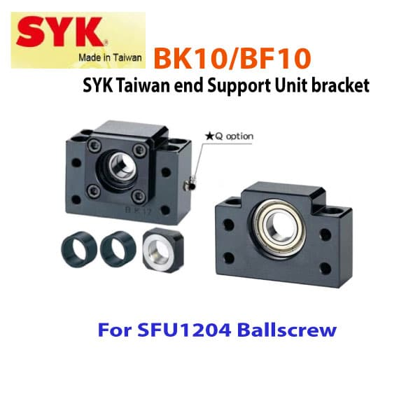 BK.BF10-SYK-Taiwan-end-Support-Unit