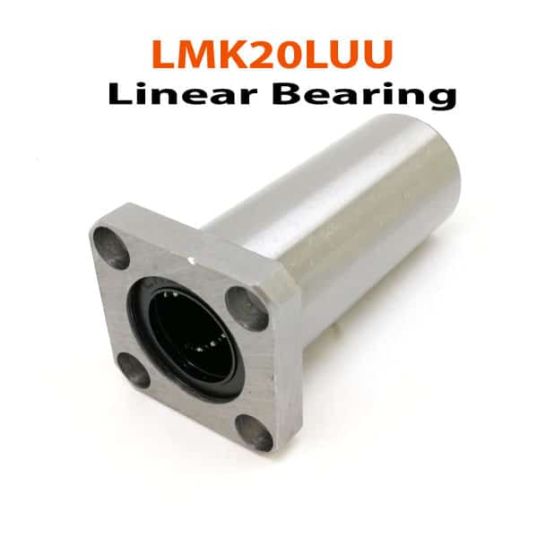 LMK20LUU-Linear-Bearing