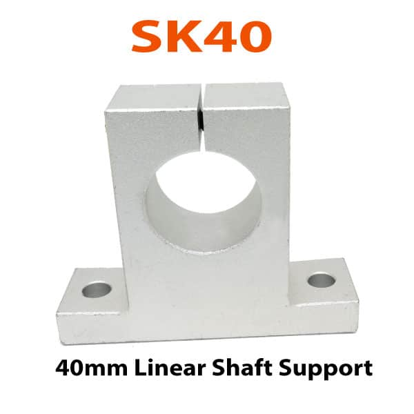 SK40-Linear-Shaft-Support