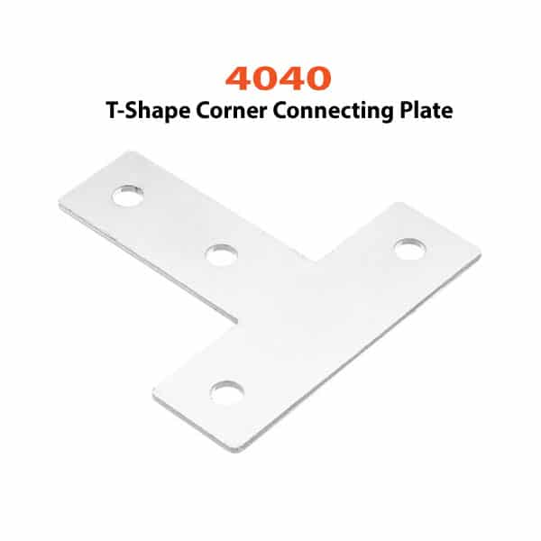 T-Shape-4040-Aluminum-Profile-Plate