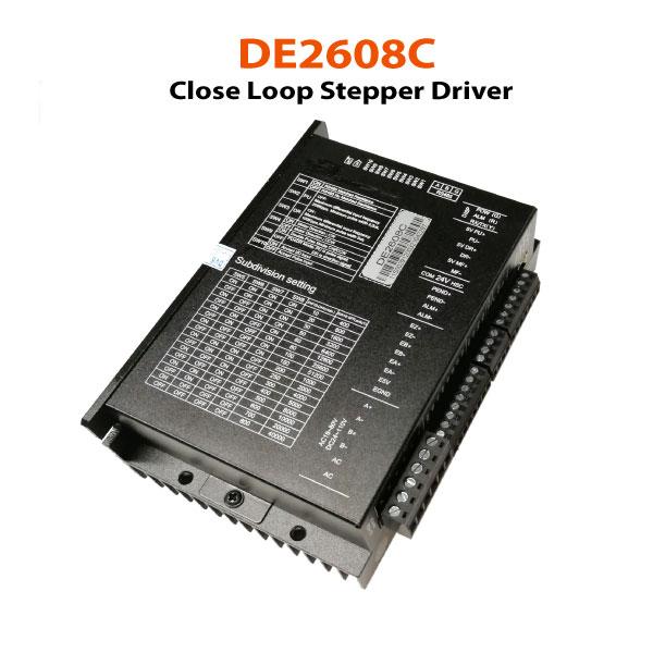 DE2608C-Close-Loop-Driver