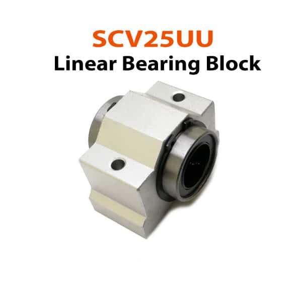 SSCV25UU-Bearings-Blocks