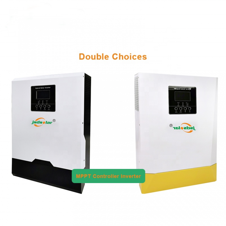 Solar Hybrid Inverter (4)