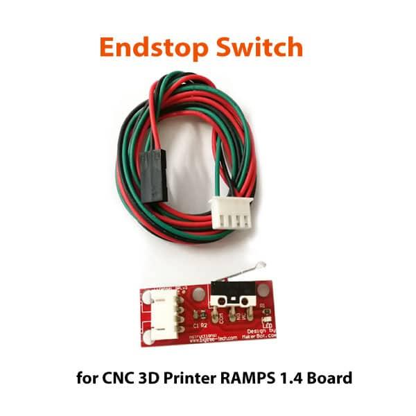 Endstop-Limit-Switch
