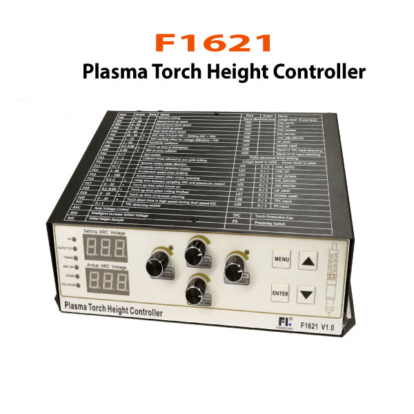F1621-Plasma-torch-hight-controller