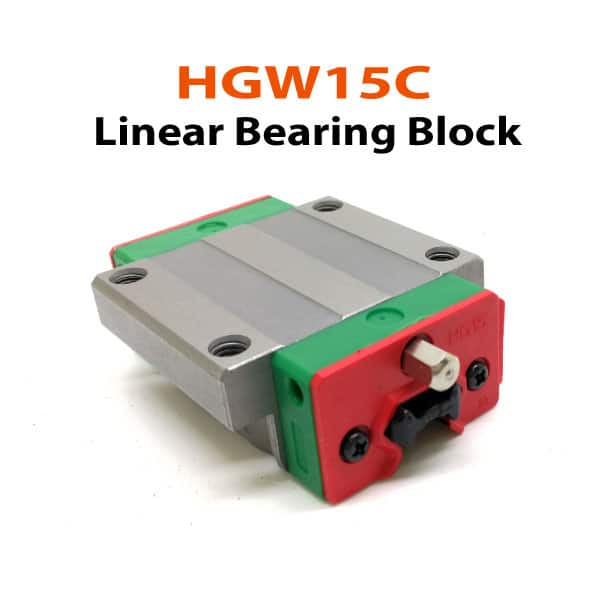 HGW15C-Bearing-Block