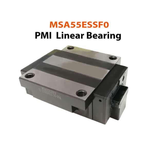 MSA55ESSF0N-PMI-Linear-Bearing
