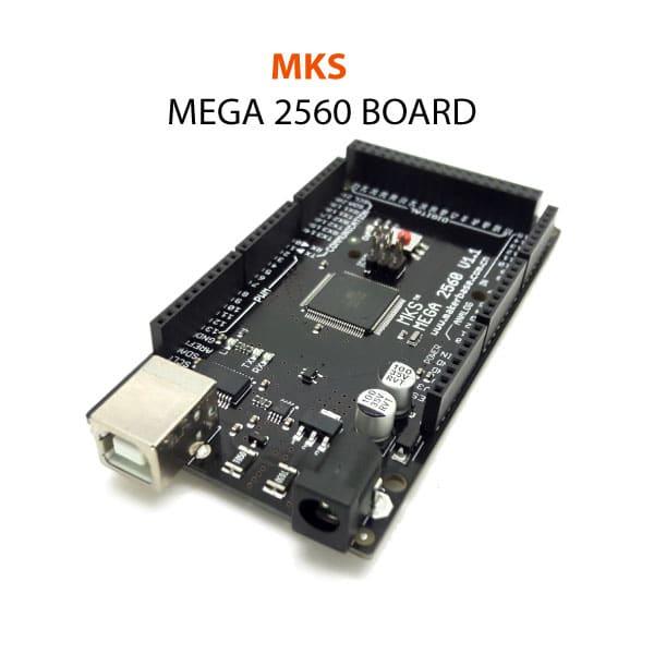 MSK-MEGA-2560-BOARD