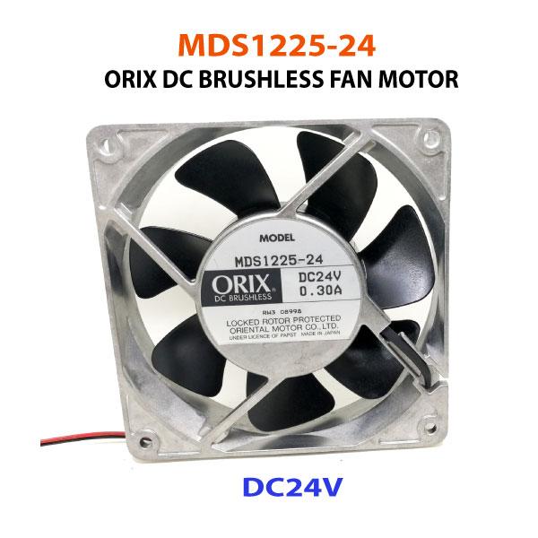 ORIX-DC24V-FAN