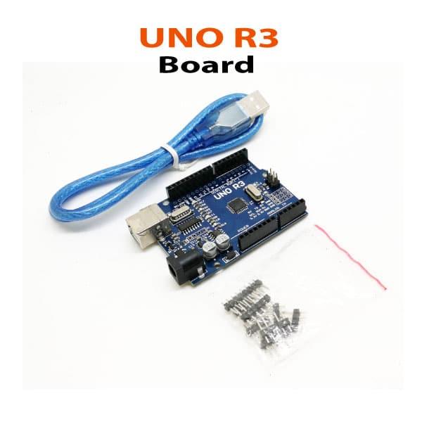 UNO-R3-Board